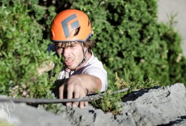 Aldura-sport rock climbing guided tours